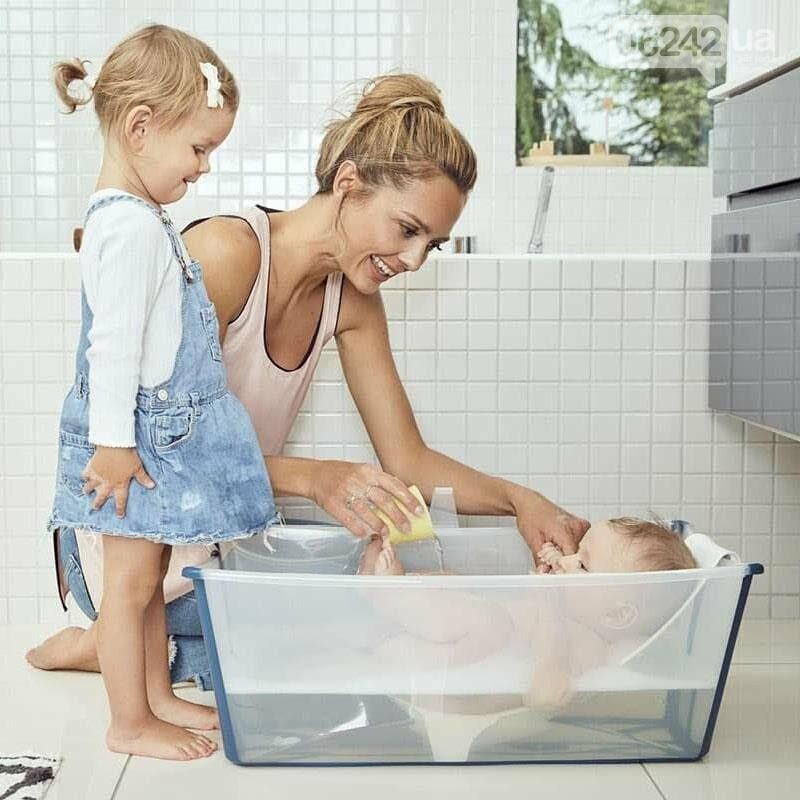 Магазин Babyshop: что нужно для ухода за новорожденным, фото-2