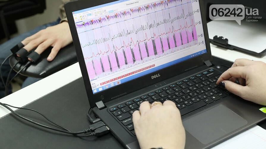 Можно ли доверять результатам теста на полиграфе в Горловке?, фото-1