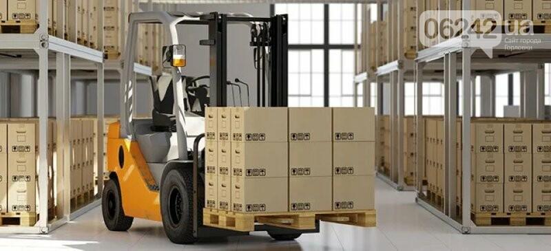 Где выбрать складское оборудование в Украине?, фото-1