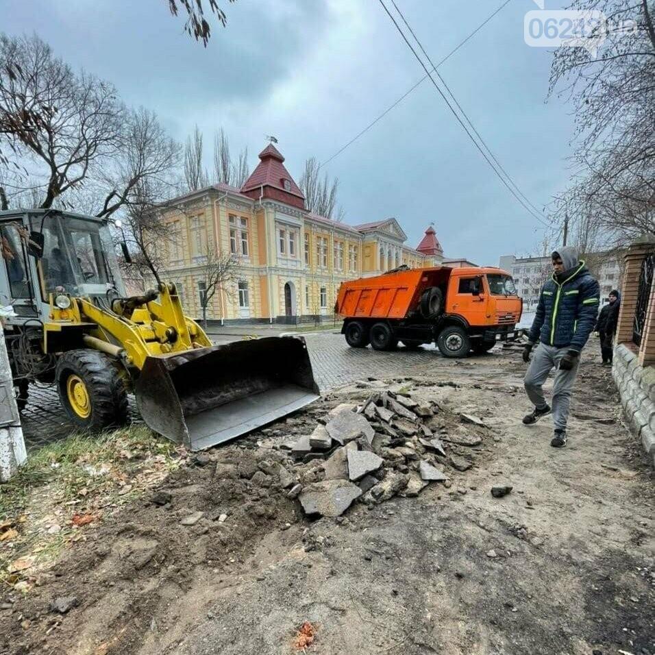 """Компания «Pavlov.ua»: тротуарная плитка """"под ключ"""", фото-5"""