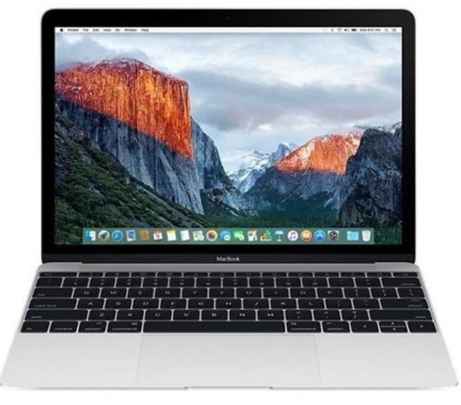Самые дорогие ноутбуки Apple, фото-1