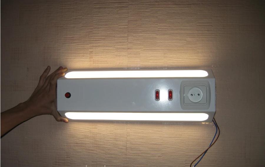 Украинское производство LED светильников! Знай наших!, фото-3